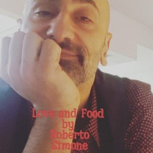 Love and Food by Roberto Simone
